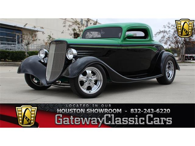 Picture of '33 Coupe - P0YM
