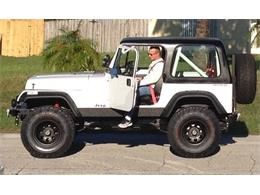 Picture of '95 Wrangler - P0YZ