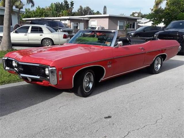 Picture of Classic '69 Impala located in Cadillac Michigan - $40,995.00 Offered by  - P0Z4