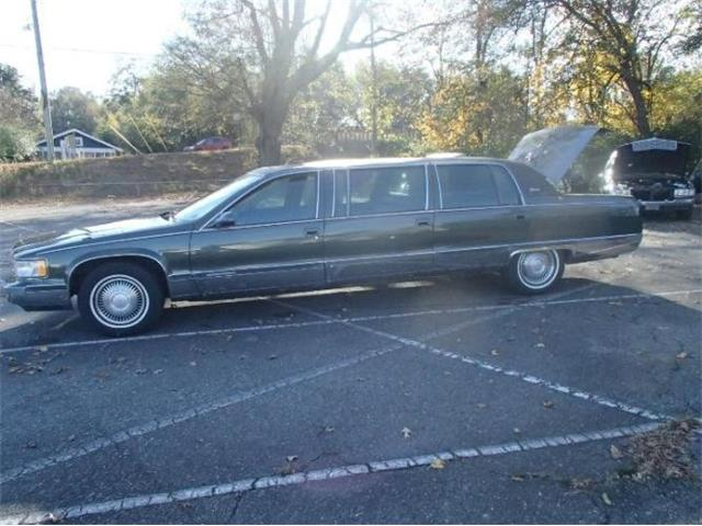 Picture of '95 Fleetwood - P0Z7