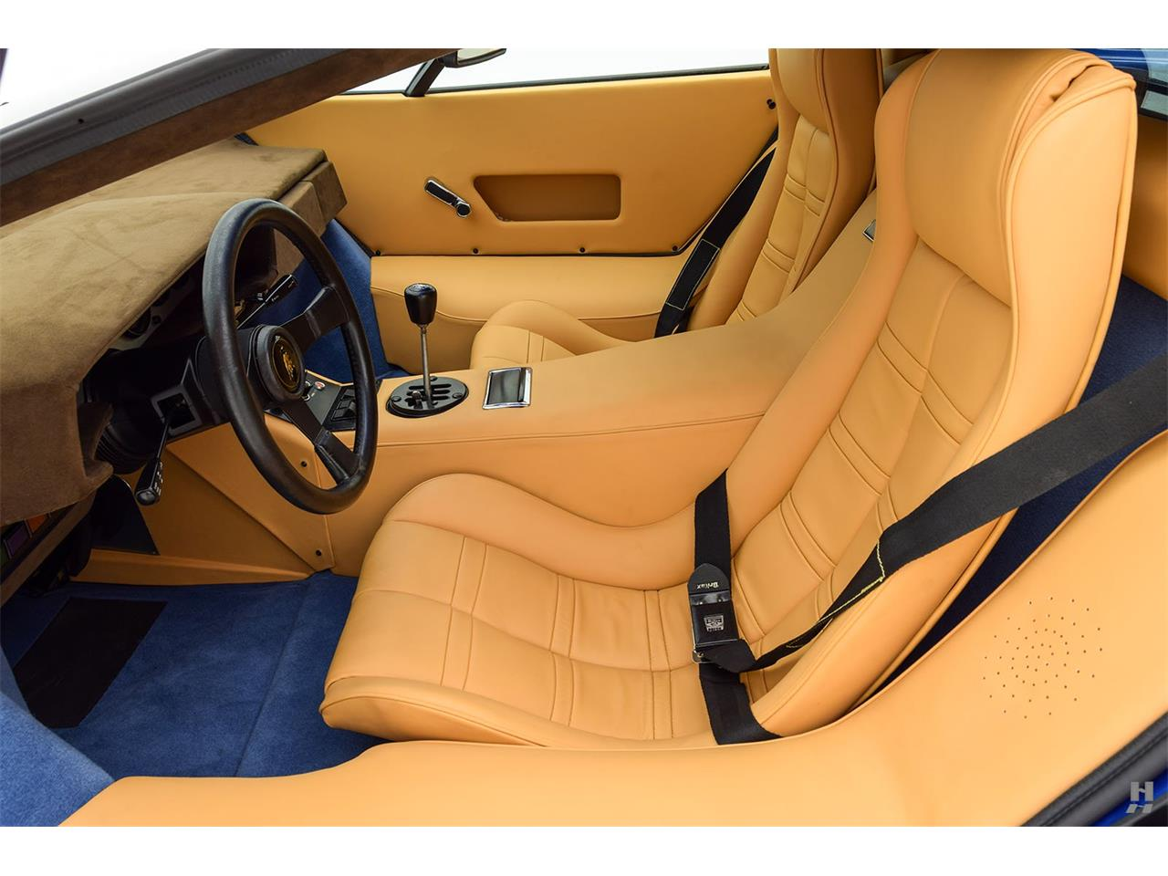 Large Picture of '75 Countach LP400 located in Missouri - $1,225,000.00 Offered by Hyman Ltd. Classic Cars - OVNJ