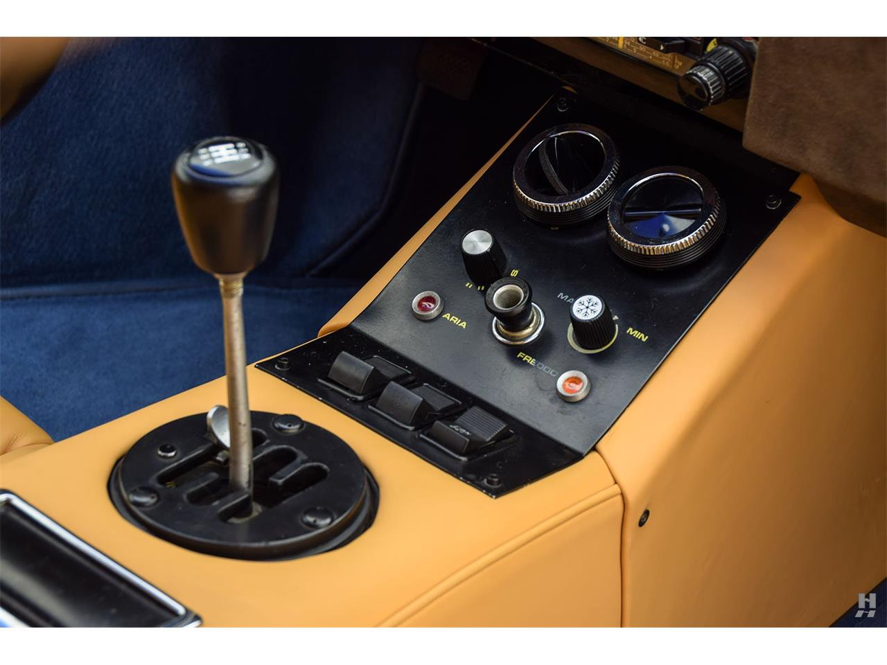 Large Picture of '75 Countach LP400 located in Saint Louis Missouri Offered by Hyman Ltd. Classic Cars - OVNJ