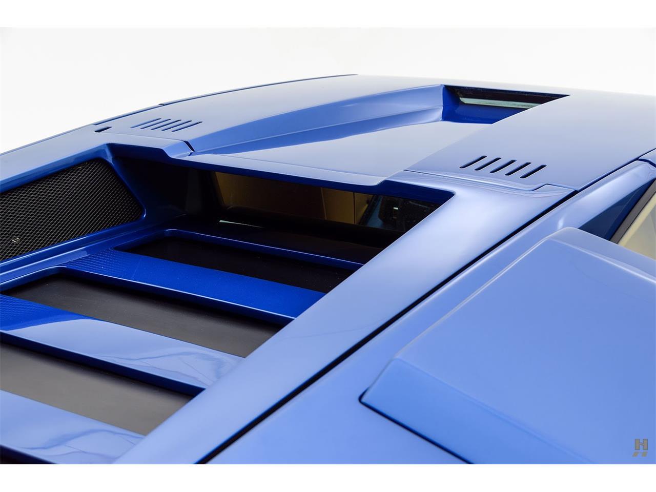 Large Picture of 1975 Lamborghini Countach LP400 located in Missouri - $1,225,000.00 - OVNJ