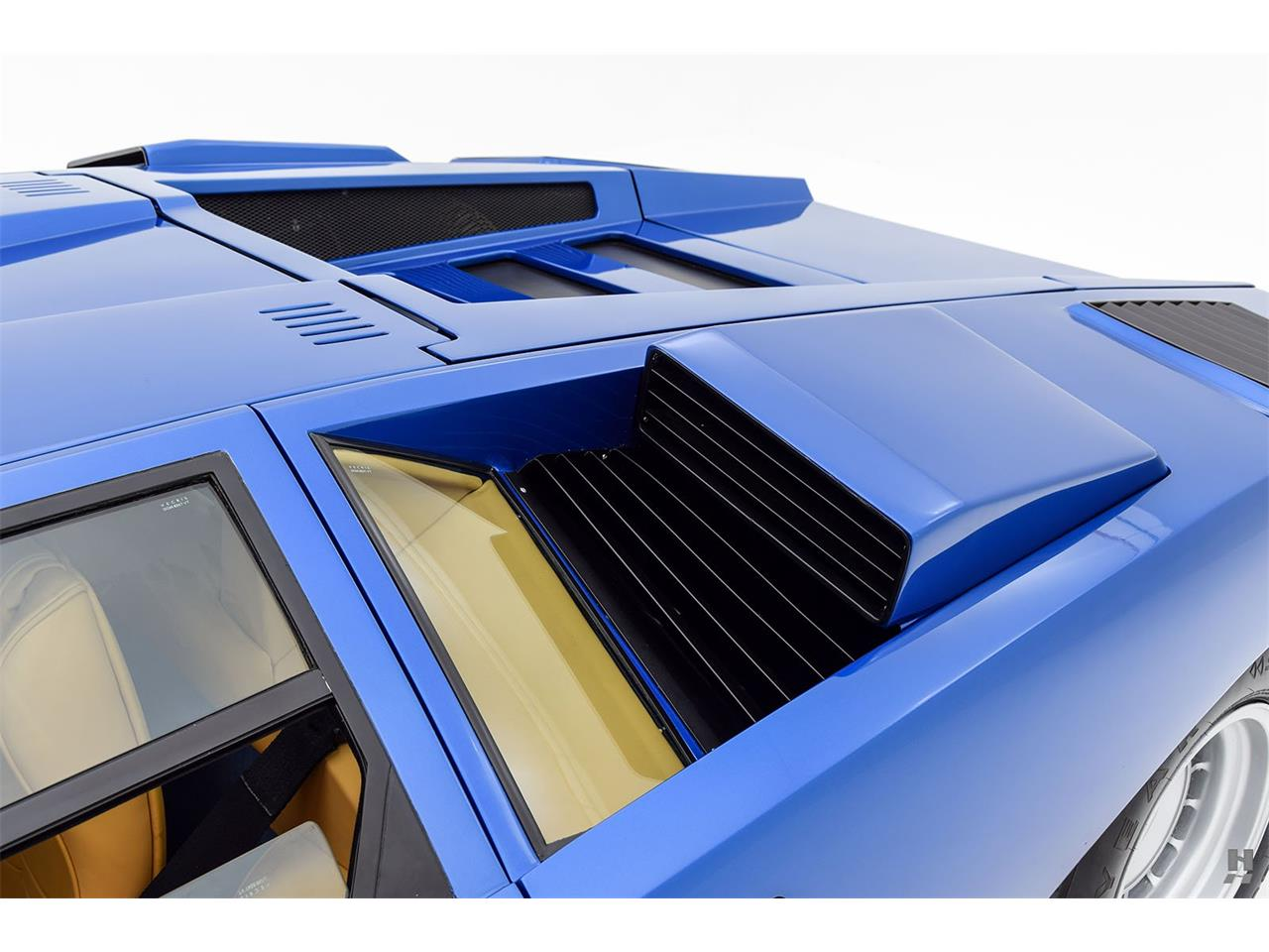 Large Picture of '75 Lamborghini Countach LP400 located in Saint Louis Missouri Offered by Hyman Ltd. Classic Cars - OVNJ