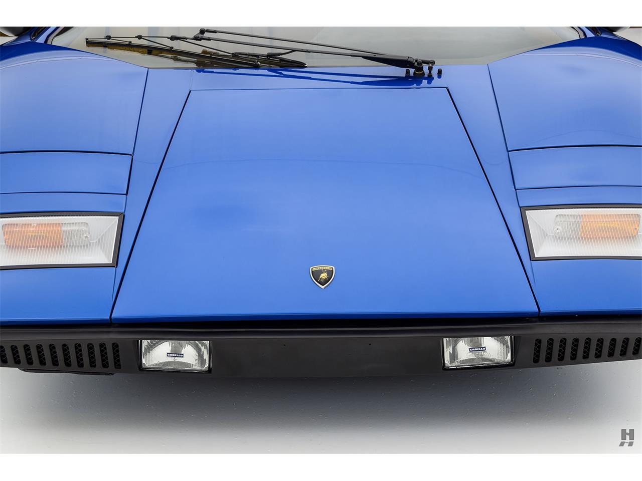 Large Picture of '75 Lamborghini Countach LP400 - $1,225,000.00 - OVNJ