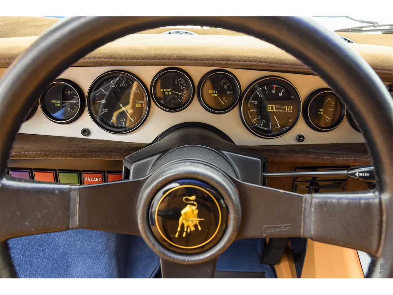 Large Picture of 1975 Lamborghini Countach LP400 located in Missouri - OVNJ