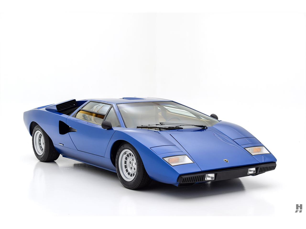 Large Picture of 1975 Countach LP400 located in Saint Louis Missouri - OVNJ