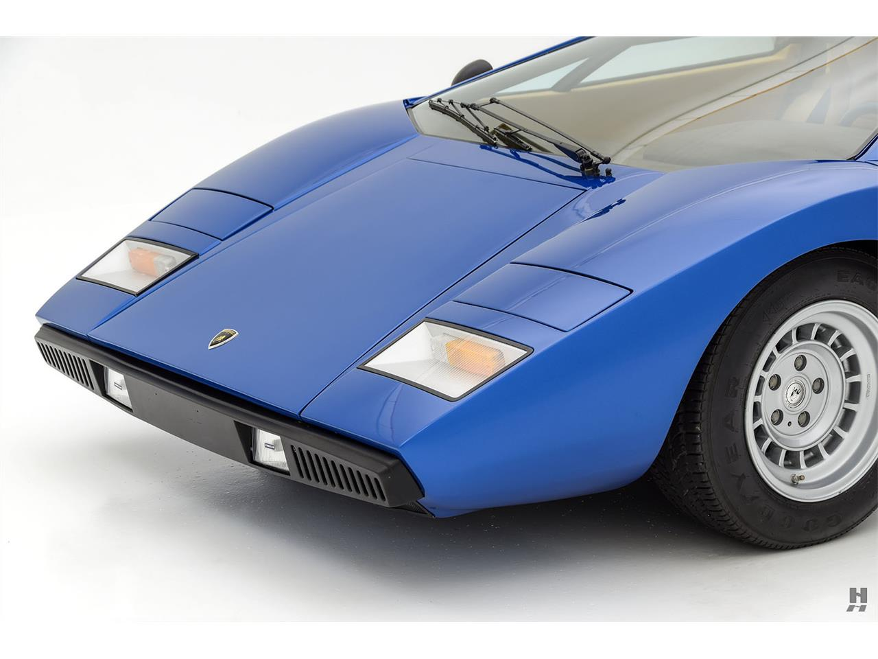 Large Picture of 1975 Countach LP400 Offered by Hyman Ltd. Classic Cars - OVNJ