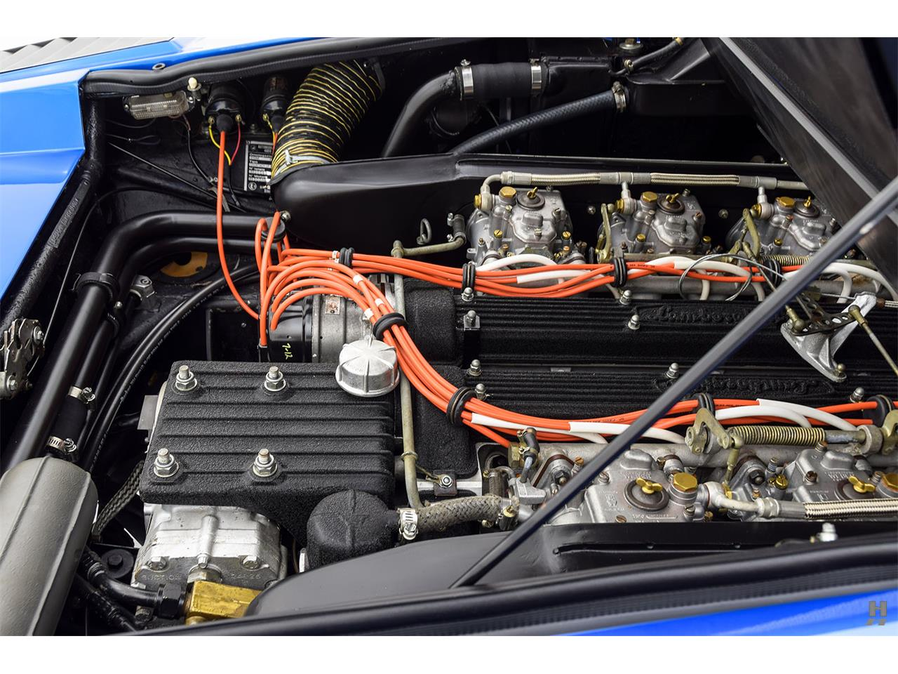 Large Picture of 1975 Lamborghini Countach LP400 Offered by Hyman Ltd. Classic Cars - OVNJ