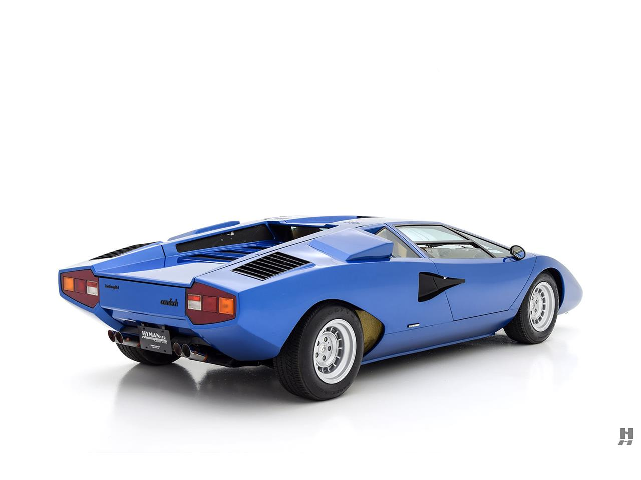 Large Picture of '75 Countach LP400 - $1,225,000.00 - OVNJ