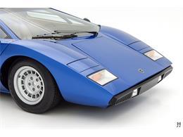 Picture of '75 Lamborghini Countach LP400 located in Missouri Offered by Hyman Ltd. Classic Cars - OVNJ