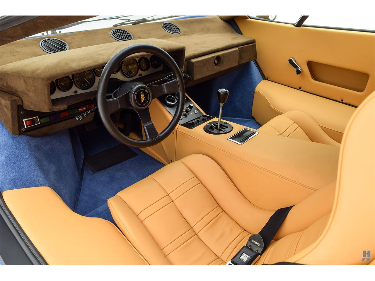Large Picture of 1975 Lamborghini Countach LP400 - OVNJ