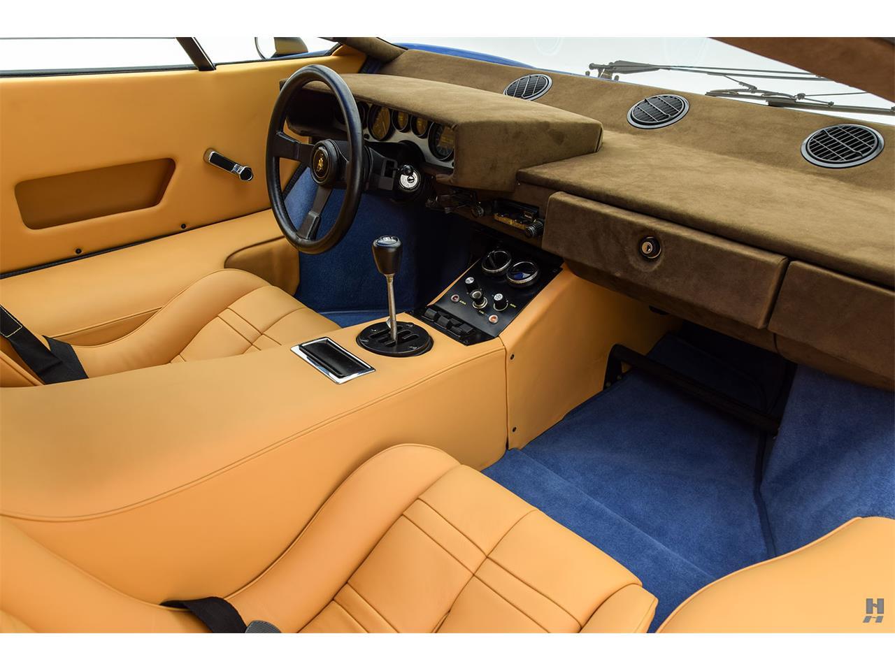 Large Picture of 1975 Lamborghini Countach LP400 - $1,225,000.00 - OVNJ