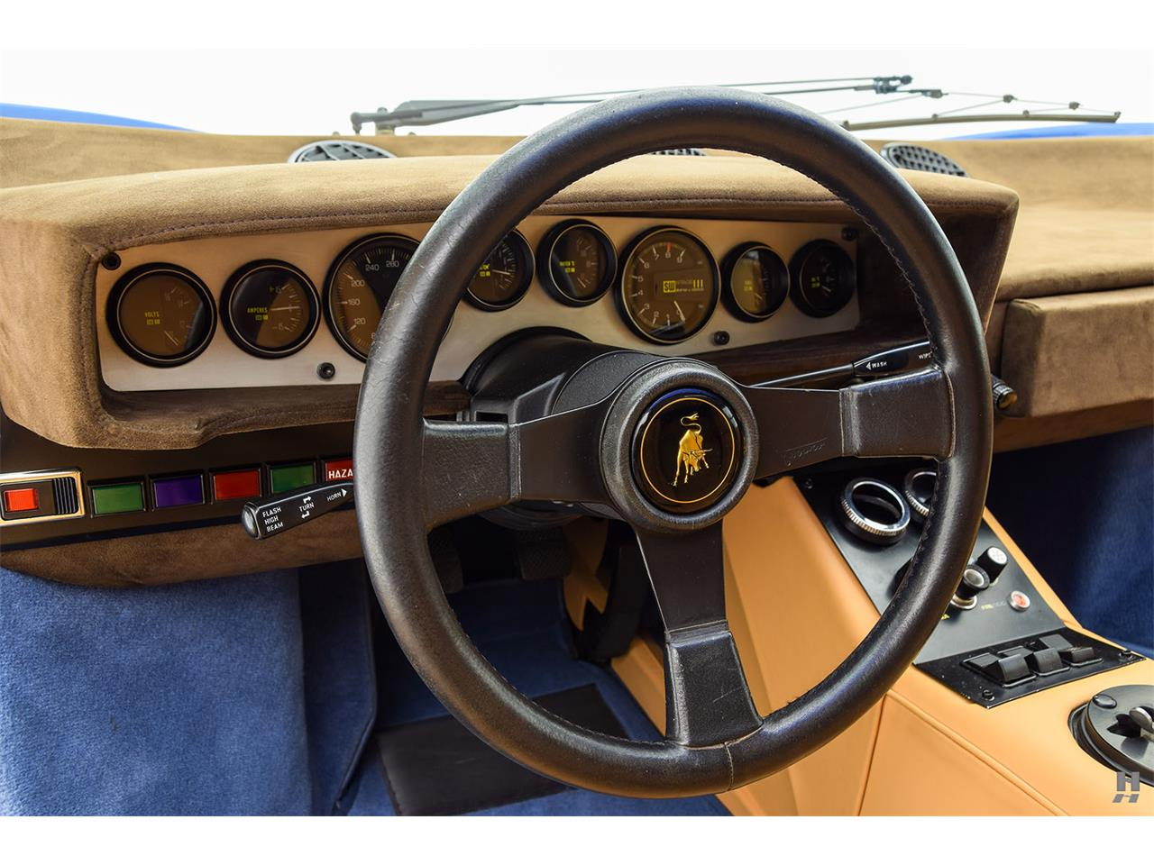 Large Picture of '75 Countach LP400 - OVNJ