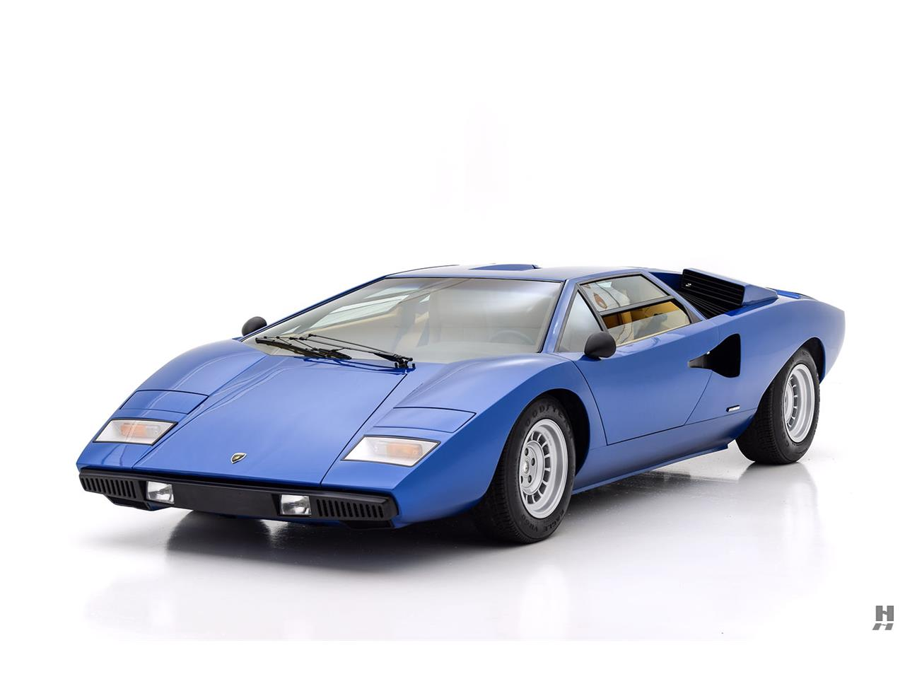 Large Picture of 1975 Countach LP400 located in Saint Louis Missouri - $1,225,000.00 Offered by Hyman Ltd. Classic Cars - OVNJ