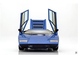 Picture of 1975 Countach LP400 located in Saint Louis Missouri - $1,225,000.00 Offered by Hyman Ltd. Classic Cars - OVNJ