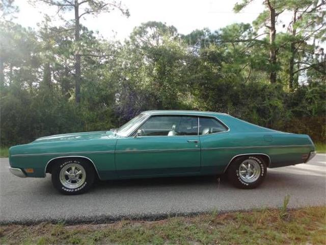 Picture of Classic '70 Ford Galaxie 500 - P0ZB