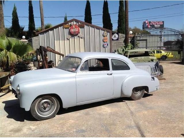 Picture of '49 Chevrolet Deluxe Offered by  - P0ZH