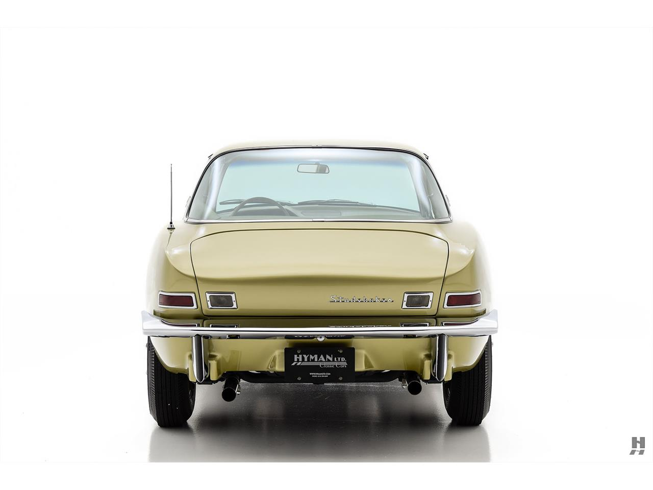 Large Picture of '63 Avanti R2 - OVNK