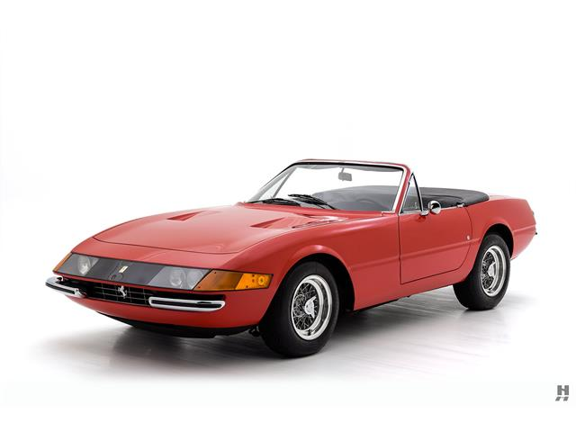 Picture of '71 365 GTB/4 - OVNL