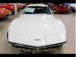 Picture of '69 Corvette - P0ZU