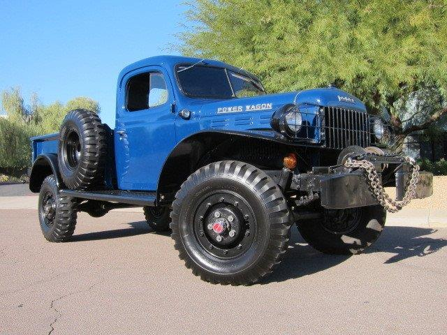 Picture of '55 Power Wagon - P102