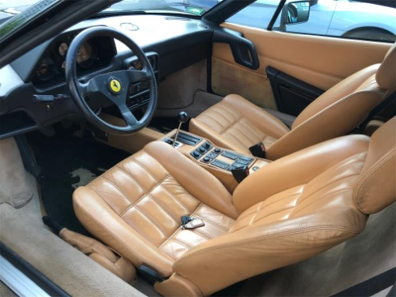 Large Picture of '89 328 GTS - P103