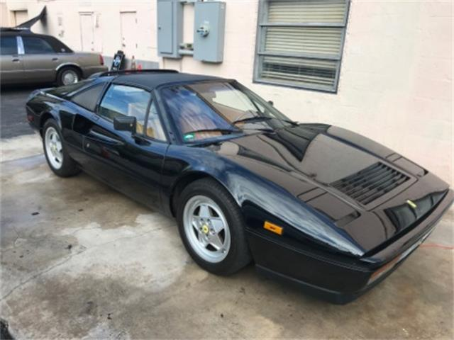 Picture of 1989 Ferrari 328 GTS located in New York - P103