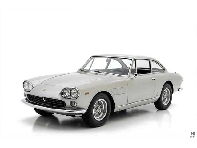 Picture of '64 330 GT 2 plus 2 - OVNN