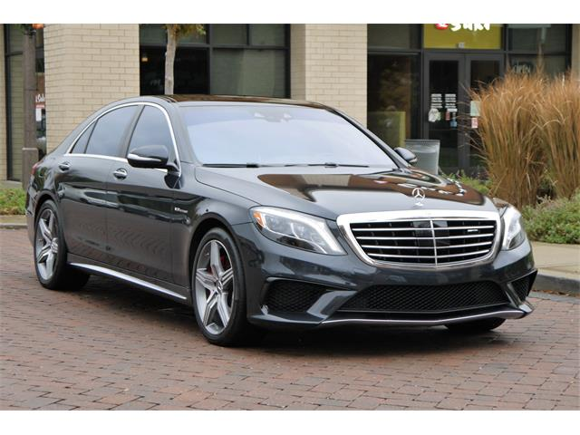 Picture of 2016 AMG Offered by  - P10P