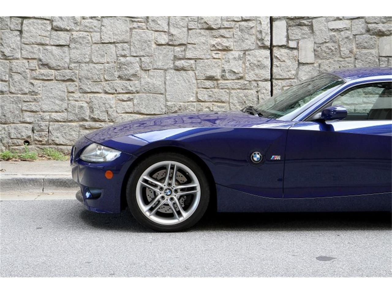 Large Picture of '06 M Coupe - P10Q