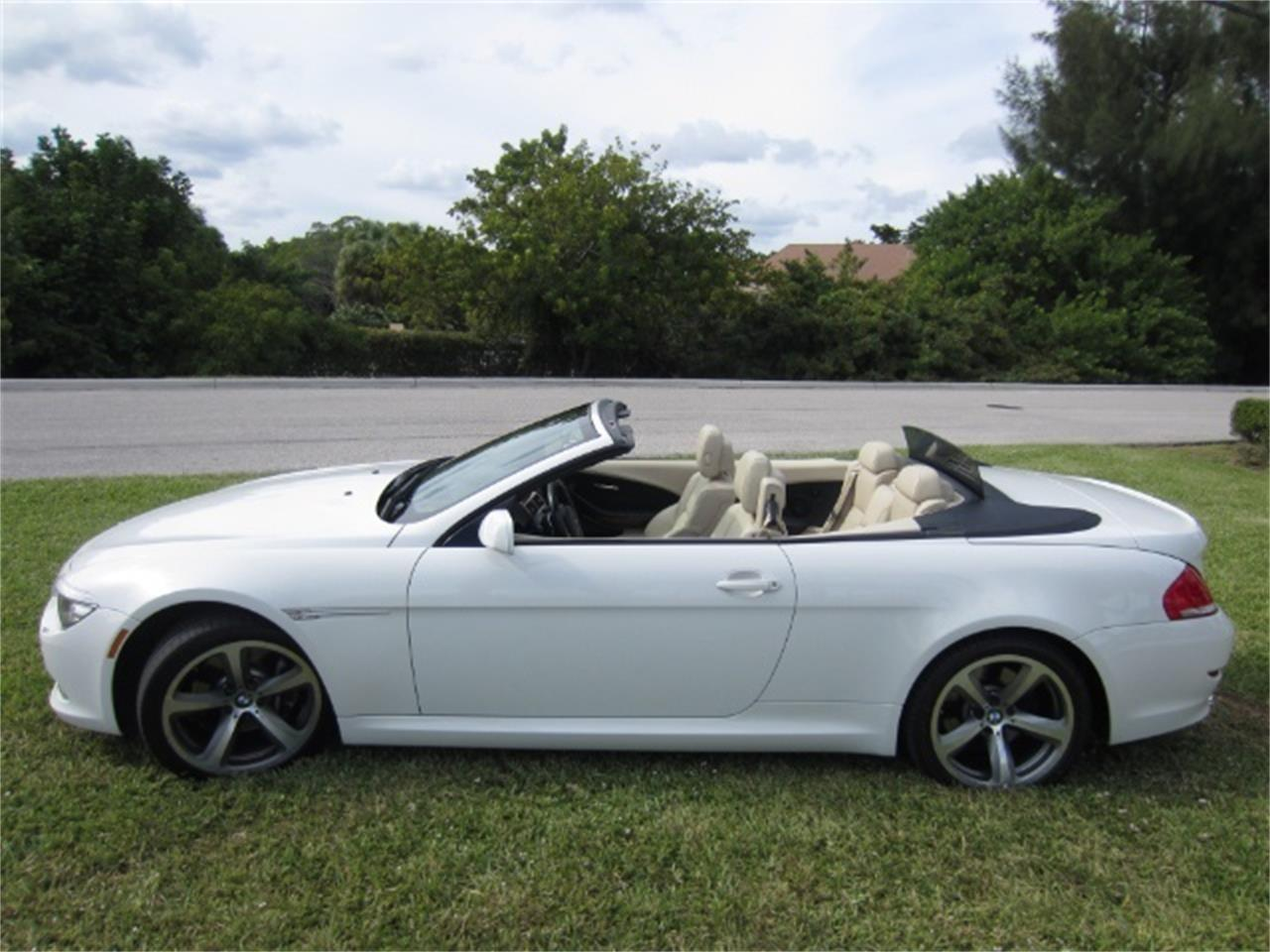 Large Picture Of 08 Bmw 650i Located In Delray Beach Florida Offered By Autosport Group