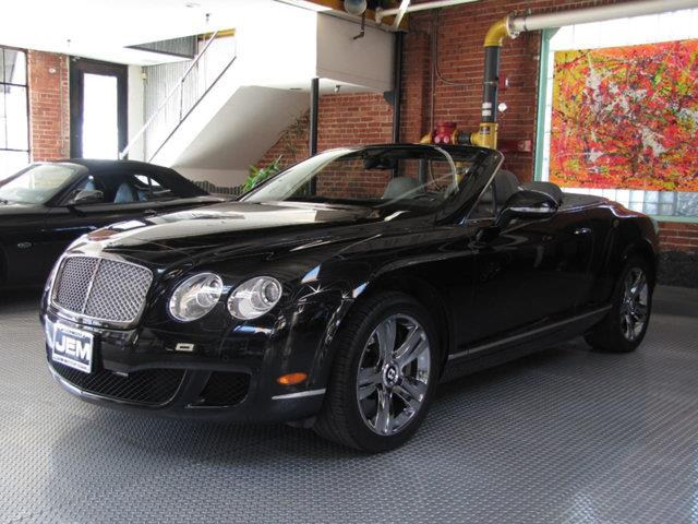 Picture of '11 Continental - P10Z