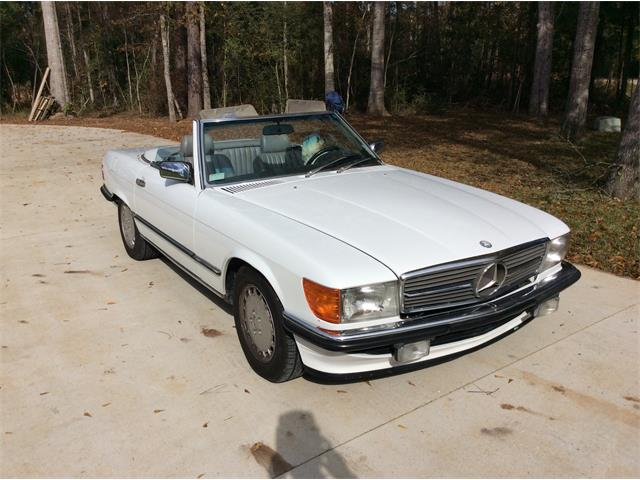 Picture of '88 300SL - P11A