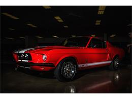 Picture of '67 GT350 - P11E