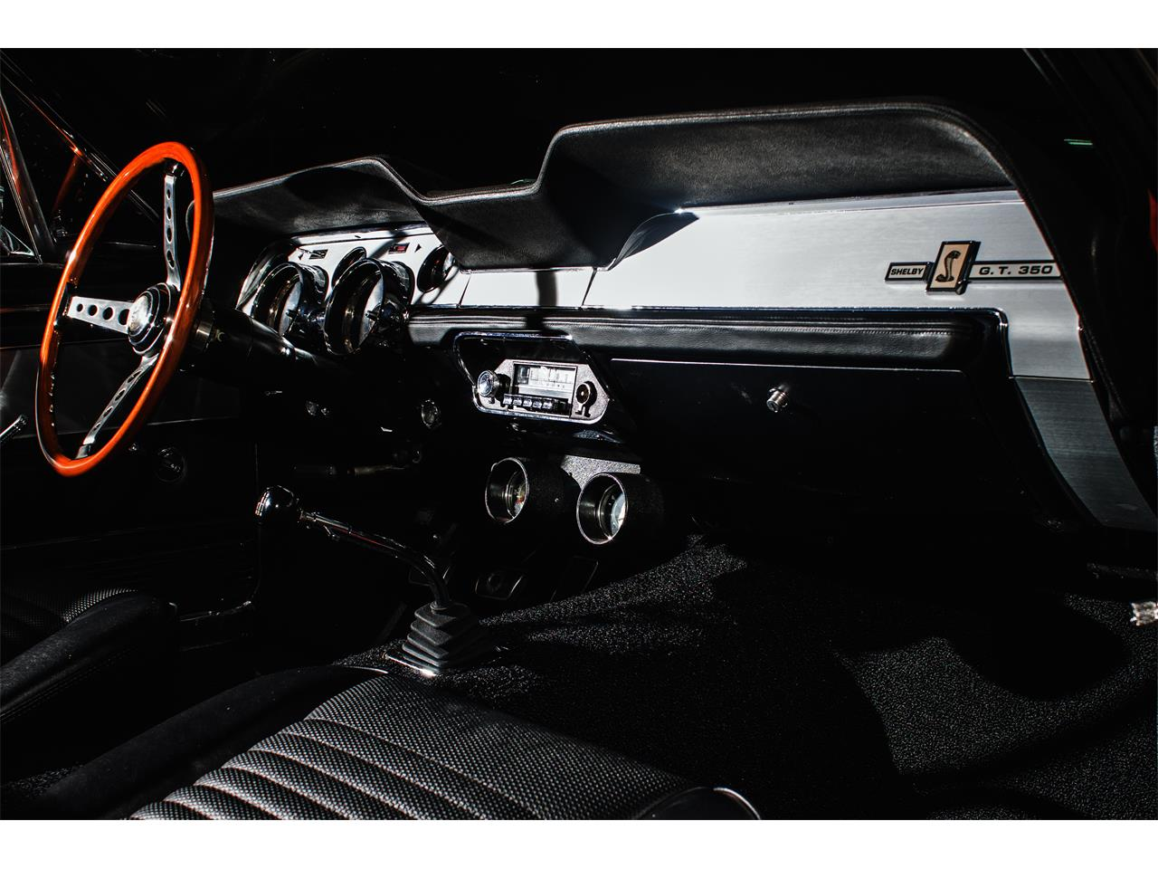 Large Picture of '67 GT350 - P11E