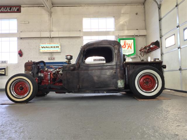 Picture of '36 Pickup - P11G