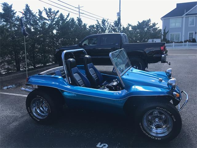 Picture of '70 Volkswagen Dune Buggy - P11H