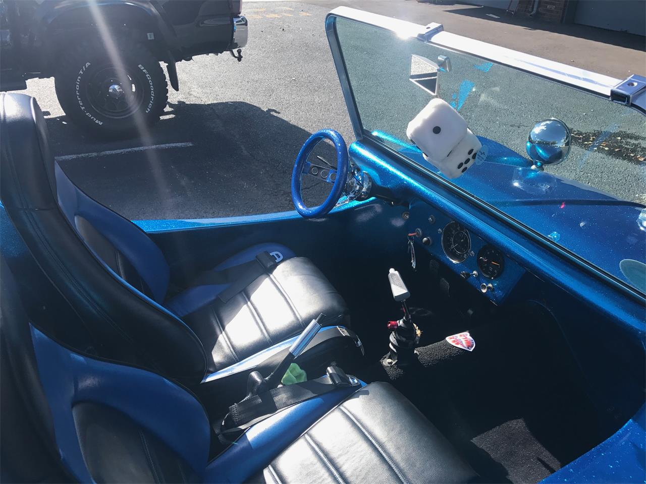 Large Picture of Classic '70 Dune Buggy located in New Jersey Offered by a Private Seller - P11H
