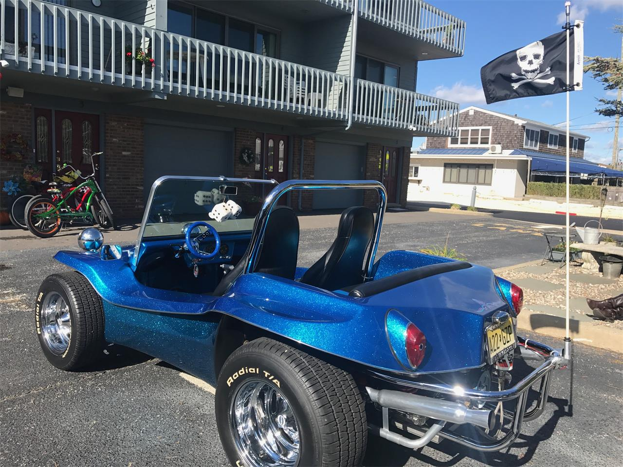 Large Picture of Classic '70 Volkswagen Dune Buggy Offered by a Private Seller - P11H