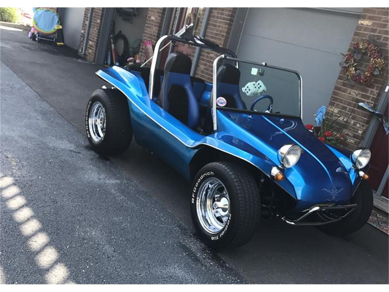 Large Picture of Classic '70 Dune Buggy - $20,000.00 - P11H