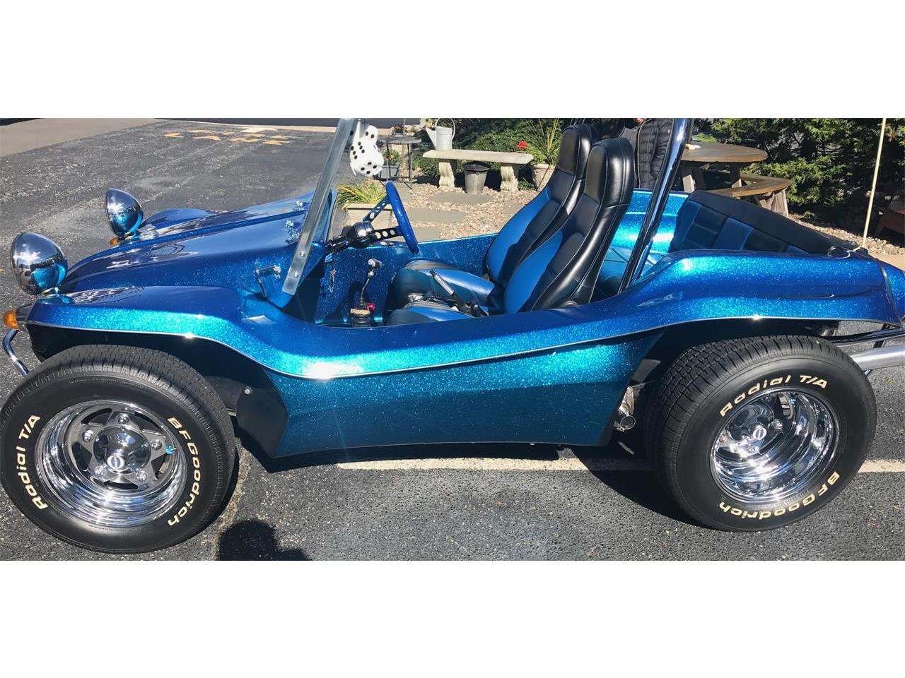 Large Picture of Classic 1970 Dune Buggy located in New Jersey - P11H