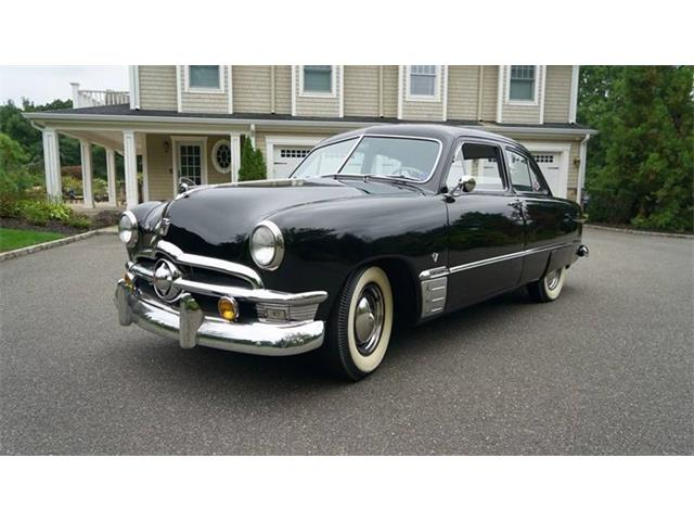 Picture of '50 Ford Tudor located in New York - OVNS