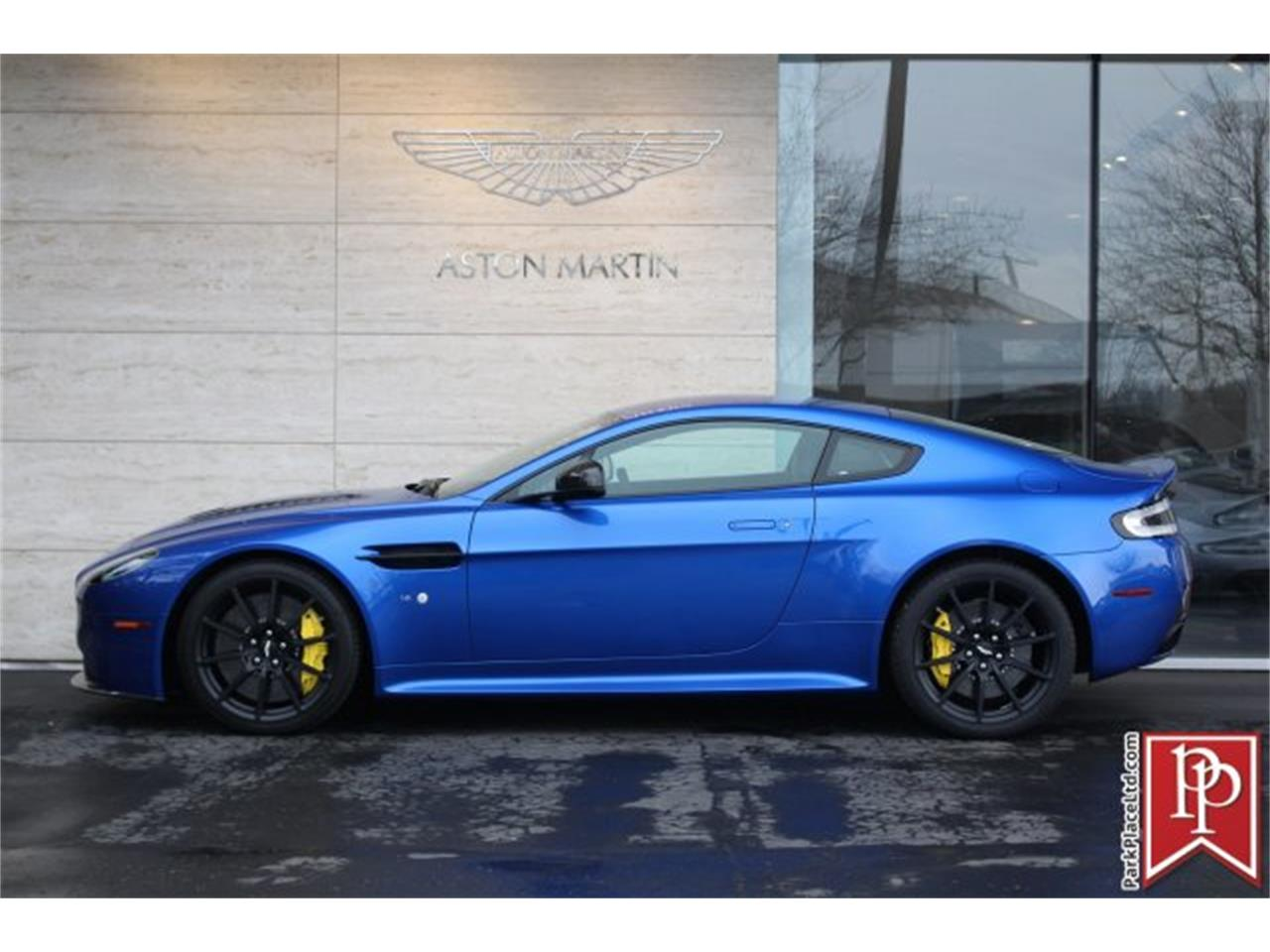 Large Picture of '15 Vantage - P12A