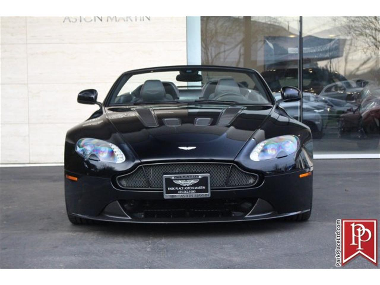 Large Picture of '15 Vantage - P12B