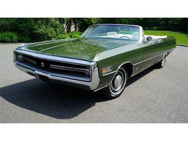1970 Chrysler 300