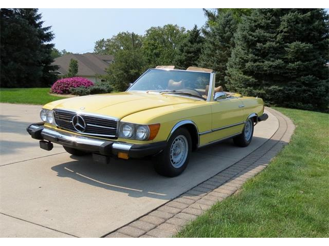 Picture of 1975 Mercedes-Benz 450 Offered by  - P12H