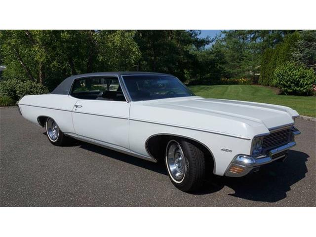 Picture of '70 Caprice - OVNV