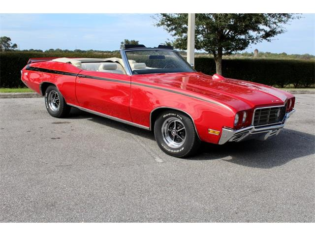 Picture of 1970 Buick Skylark - $24,900.00 Offered by  - P12Q