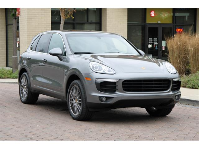 Picture of '16 Cayenne located in Tennessee - $49,800.00 - P134